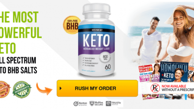 Photo of Keto Pure Diet The Weight Reduction Formula is it True ?