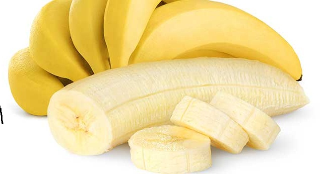 The benefits of Banana