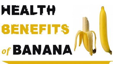 Photo of The benefits of Banana