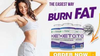 Photo of Alka Tone Keto