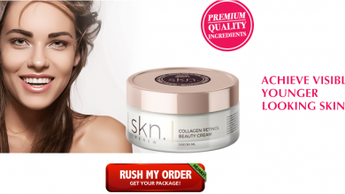 Photo of Skn Renew Cream Get The Celebrity Glow and Look