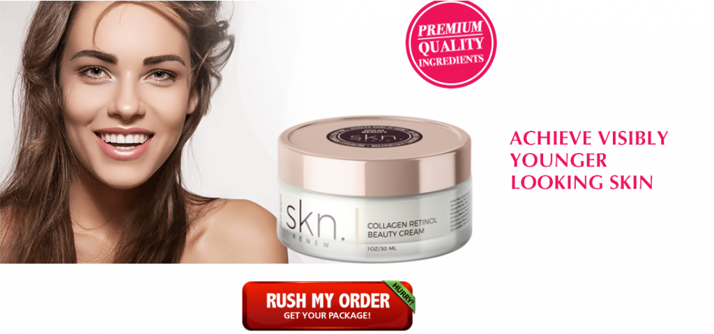 skn renew cream order now