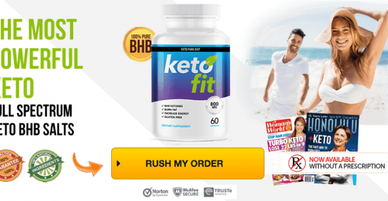 keto fit Diet order now