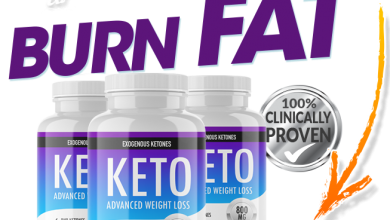 Photo of Keto Advanced Weight Loss