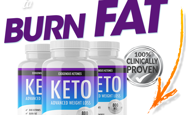 keto advanced weight loss featured