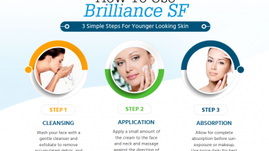 Photo of Brilliance SF Skin Care – The Secret Formula To Get The Best Skin Goals
