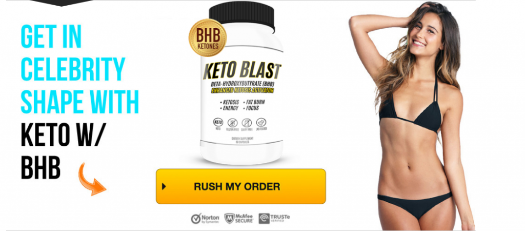 Where to buy Keto Blast Diet