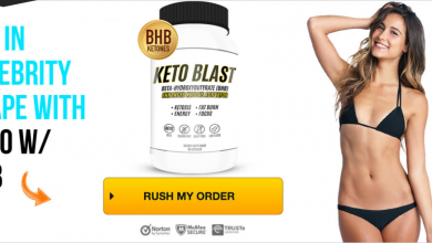 Photo of Keto Blast Diet Get The Best Shape You Wanted To Have