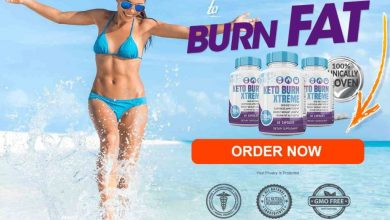 Photo of Keto Burn Xtreme
