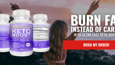 Photo of Ultra-Fast Keto Boost The New Buzz in Weight Loss Supplement