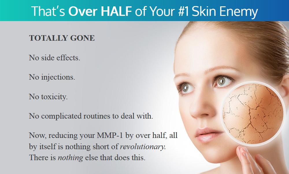 Hydralyft skin care