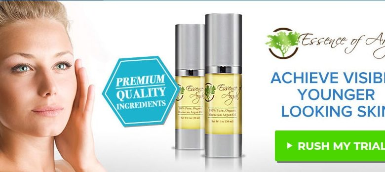 essence of argan