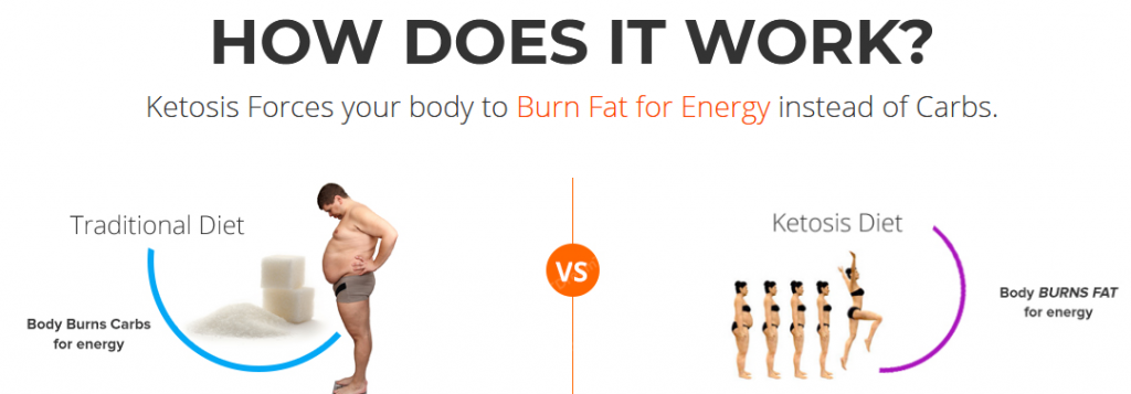 keto power diet works