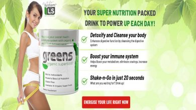 Photo of Greens Organic Superfood