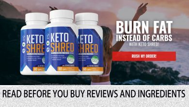 Photo of Keto Shred Diet: A Perfect Weight Loss Solution