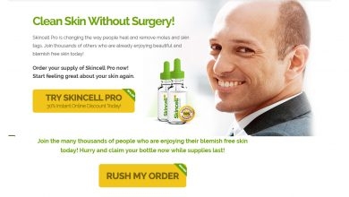 Photo of Skincell Pro The Perfect Solution For The Removal Of Skin Tags And Moles?