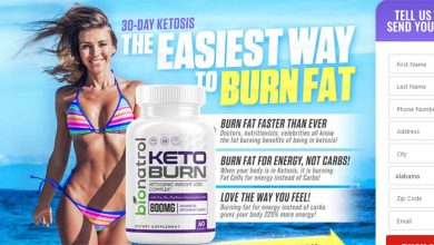 Photo of Bionatrol Keto Burn Review