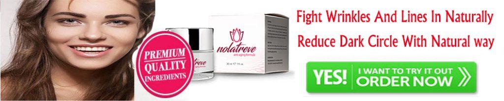 Nolatreve Anti Aging Formula