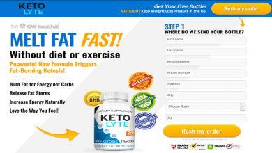 Photo of Keto Lyte Diet- Reasons to Grab This Amazing Weight Loss Formula!
